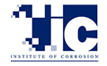 Institution of Corrosion Logo